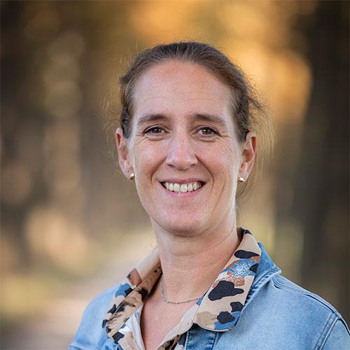 Marieke Jurrius-van Meegen - Verloskundige, lactatiekundige en echoscopist